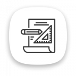 Gaeta Ceramiche - Icone - Progettazione - B